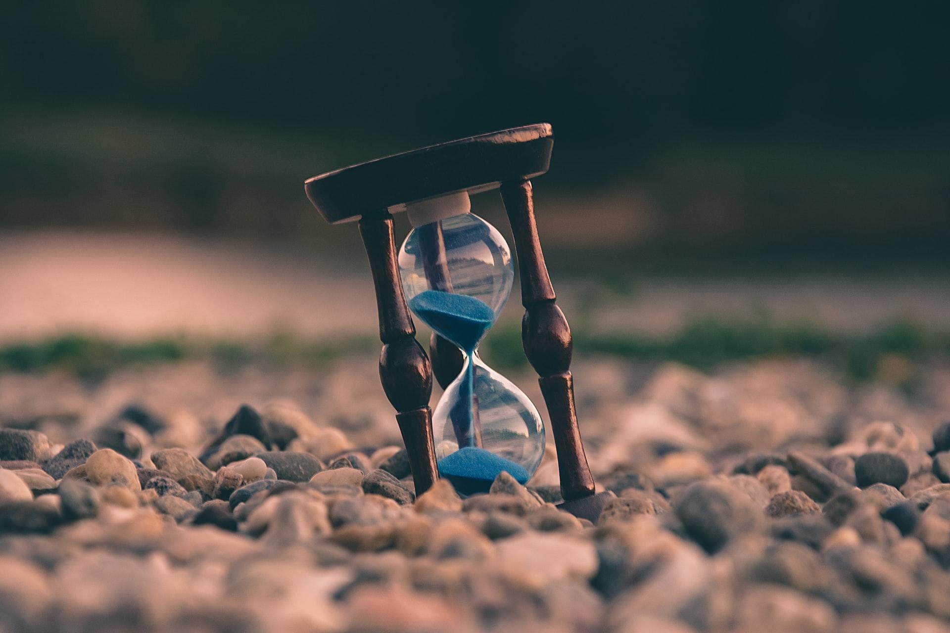 Zeitformen
